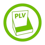 Stockage PLV